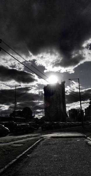Felhők alatt  Fotó: Somogyi Eszter