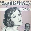 Egy híres kuplé plakátja