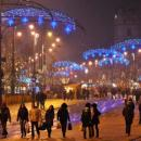 Téli Debrecen