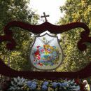 Virágkarneváli címer