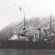 A Ferenc József cirkáló