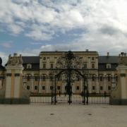 A felújított edelényi kastély