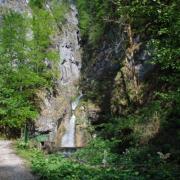 A Schmidl vízesés