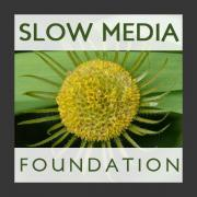 Slow Media logó