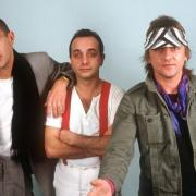 A Trio együttes