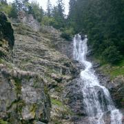 Nagy Phaeton vízesés