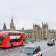 London, a csábító város