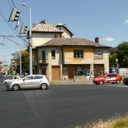 A Don-kanyar kocsma épülete