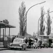 Áfor kút 1965-ből