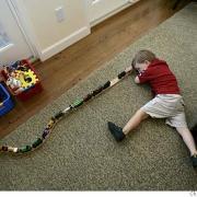 autista gyerek