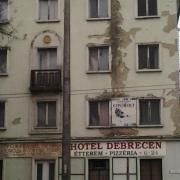 Debrecen Szálló