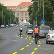 Debreceni kerékpárút