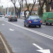Bizonyos helyeken valóban gyorsabb lett a közlekedés