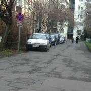 Zsúfolt utcák