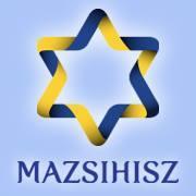 MAZSIHISZ-logó