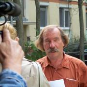 Somogyi Ferenc a DISZ jelöltje