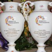 A virágkarnevál díjai
