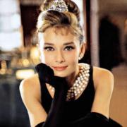 Álom luxuskivitelben - egy filmlegendával: Audrey Hepburnnel
