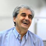 Csikos Sándor - művész, tanár és jó ember