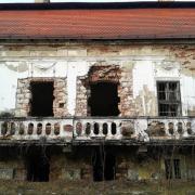 Nemcsak szomorú látvány, de veszélyes is  Fotók: Somogyi Ferenc