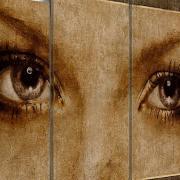 Azok az igéző szemek