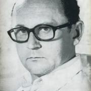 Ladányi Mihály