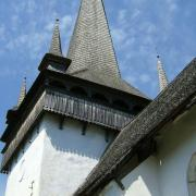 Magyarvalkó temploma