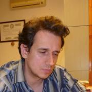 Martin Csaba