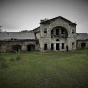 Talán már nem is éri meg felújítani  Fotó: Somogyi Ferenc