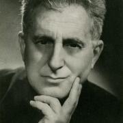 Sík Sándor 1955 körül