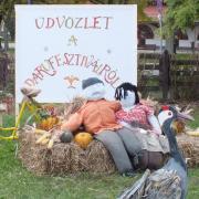 Üdvözlet a Darufesztiválról