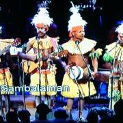 Új-guineai együttes