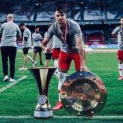 Az osztrák Bundesliga idei legjobbjának választották