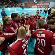 Vasárnap erősebb játékra lesz szükség  Fotó: dvsckezilabda.hu