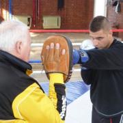 Hajdúszoboszlói bokszakadémia