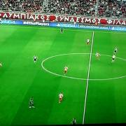 Olympiakos – Manchester United