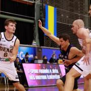 Polyák különösen jól teljesített  Fotó: DEAC Kosárlabda