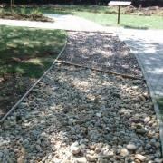A száraz Kneipp-kúra egy szakasza