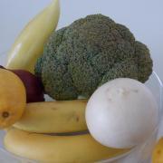 Nélkülözhetetlenek a zöldségek, gyümölcsök
