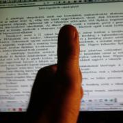Az ártatlan ujj