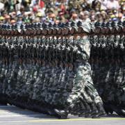 Kínai katonai rend