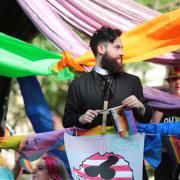 Pride, mint kulturális fesztivál