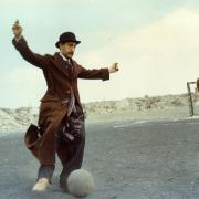 Régi idők focija - lelkesedésből nem volt hiány