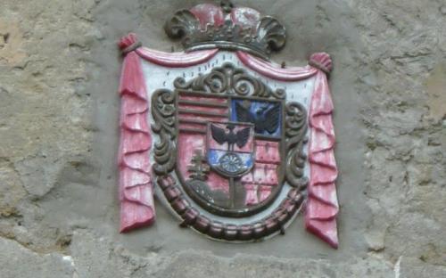 A Rákóczi címer