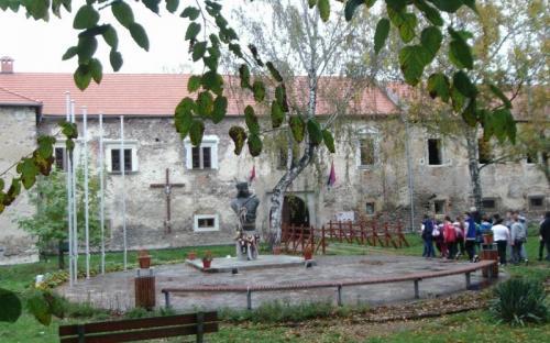 A Rákóczi kastély