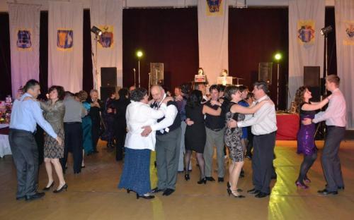 A vendégek tánca