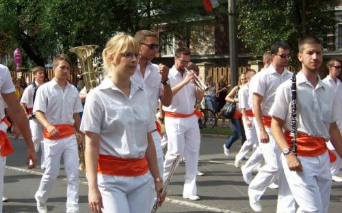 Debreceni fúvósok