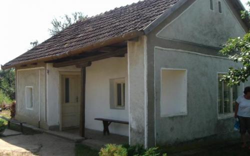 Kölcsey szülőháza Sződemeteren