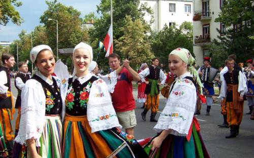 Lengyel szépségek