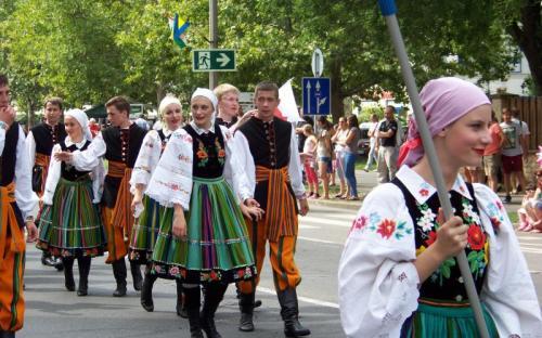 Lengyel barátaink